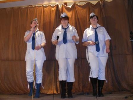 Jiřický kabaret